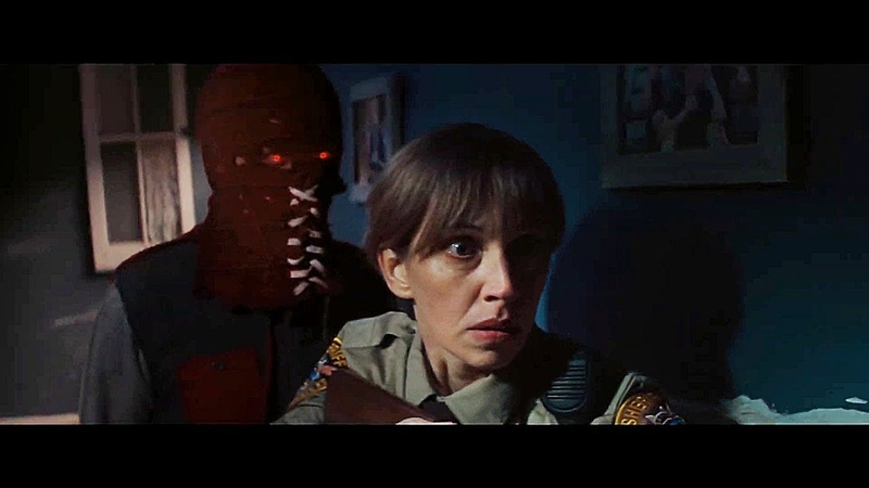 Финальный трейлер к фантастическому хоррору ГОРИ ГОРИ ЯСНО BrightBurn 2019