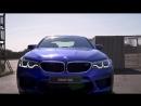 Притяжение совершенного исполнения BMW M