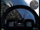 BF-2 полет на Миг-29