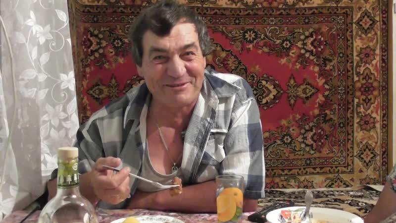В гостях у Д Коли (Астрахань 2018.г )