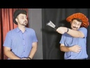 Где можно научиться комедийной импровизации