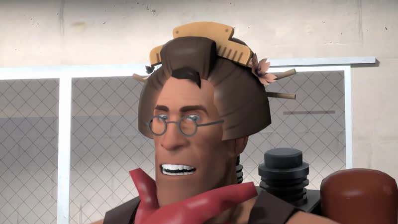 [SFM] Hit or Miss - Demented TF2 Edition