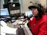 Роберт Ленц на Радио Рокс 102FM