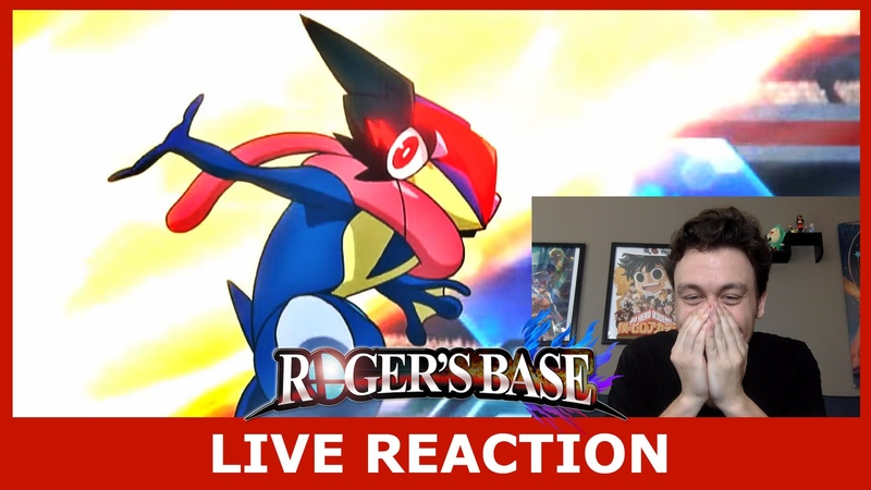 Ash VS Alain Kalos League Final Results! Who Wins | Pokemon XYZ Episode 38 Live Reaction