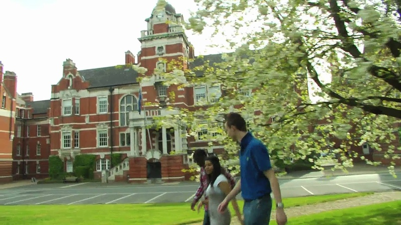 University of Greenwich (UK) - Overview
