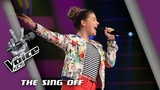 Louise Dont You Worry Bout A Thing The Voice Kids 2019 The Sing Off