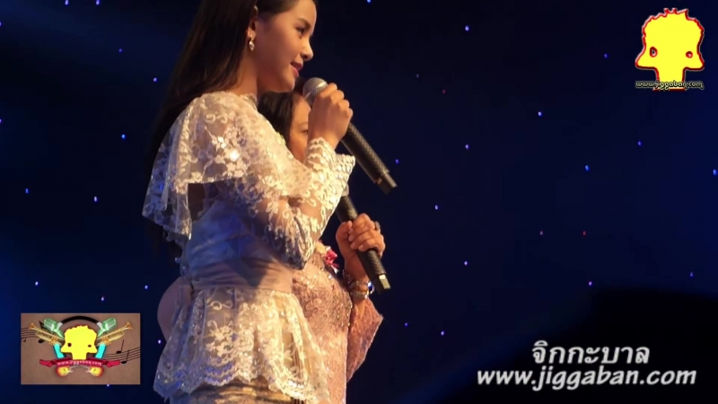 ชลนสร สร CLC ร้องเพลงไทย ครั้งแรก คอนเสิร์ต คิดถึงแม่ ครั้งที่ 21