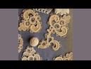 11 Апреля в 19:00МСК.на кан.РИККОНА в ПРЯМОМ ЭФИРЕ вяжем крючком элемент в венецианском стиле