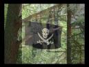 Остров Низовка. История пиратов
