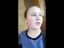 Yana Chuprova - Live