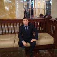 Рустем Шарипов