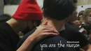 You are the reason jikook