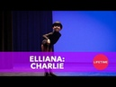 DANCE MOMS: ELLIANA: Charlie - (Temp 7, Ep 162) | Lifetime Latinoamérica