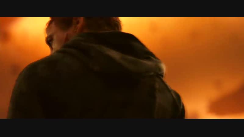 (Marvel) Tony Stark - I Hope Theyll Remember You