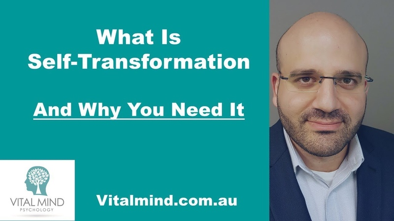 What Is Self-Transformation And Why You Need It