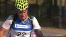 Итоговой клип после мужской индивидуальной гонки на чемпионате России в Тюмени