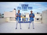 Lecrae-I'll find You ft Tori Kelly Dance Choreography by @Alcy_Caluamba