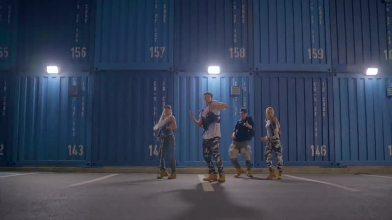 KARD - Knockin on my heavens door Choreography video