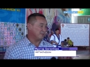 Түркістан_ақпаратЖас палуан Қазақстан барсында бақ сынап көрмек