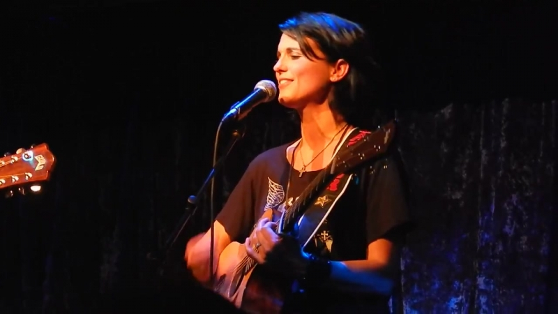 Heather Peace - Fight For (Jazz Cafe London 16th Feb 2014)
