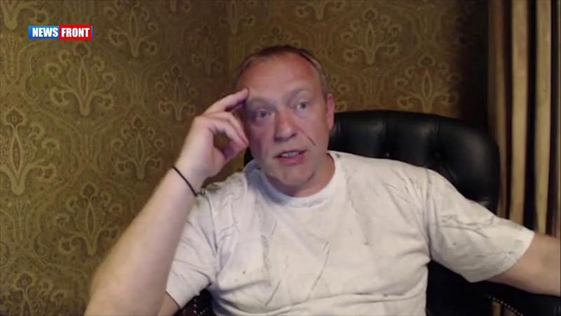 Тимошенко - политический преступник, действующий против нас с вами - Василий Волга