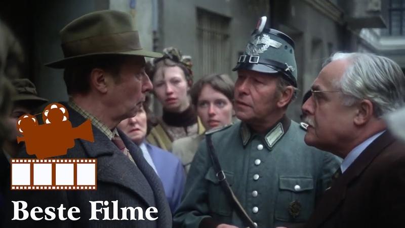 Jeder stirbt für sich allein - Deutschland 1976 (Literaturverfilmung nach Hans Fallada)