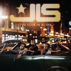 JLS альбом The Club Is Alive
