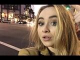 Sabrina Carpenter - Funny Moments (Best 2016