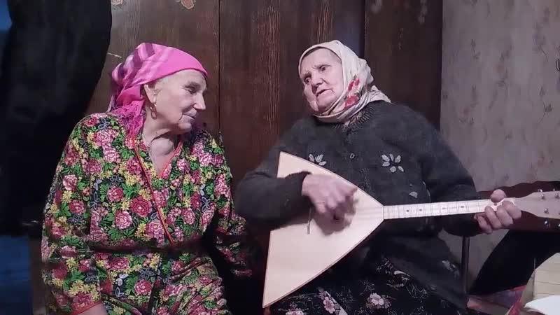 Сухинина М.В. и Борзенко Л.К. - с. Солдатское и с. Русская Тростянка, Острогожского р-на