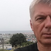 Анкета Алекс Смирнов