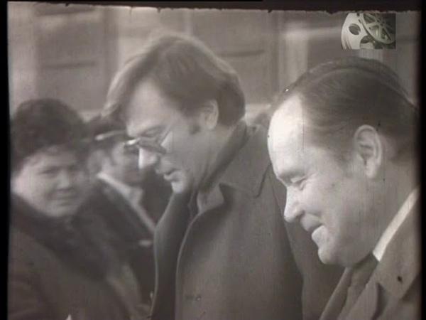 Андрей Миронов в Харькове