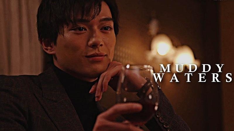 SaikoTakauji | who are you?