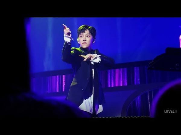 [노태현/fancam] 2018.08.22 노태현 1st 팬미팅 in 오사카 밤부 ; 섹시하거나 혹은 귀엽거나