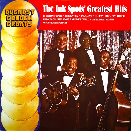 The Ink Spots альбом The Ink Spots' Greatest Hits