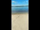 Мы тут на пляжу ляяжим