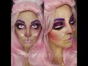 Bunny Makeup Tutorial!