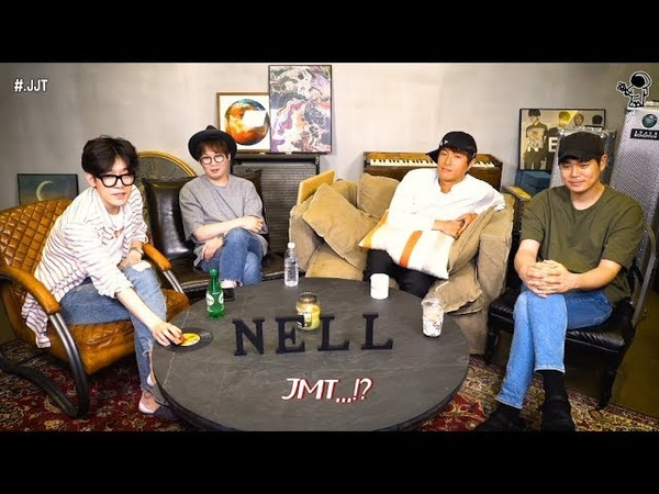 NELL on YouTube EP07 Short version '넬이 알려주는 신조어 '