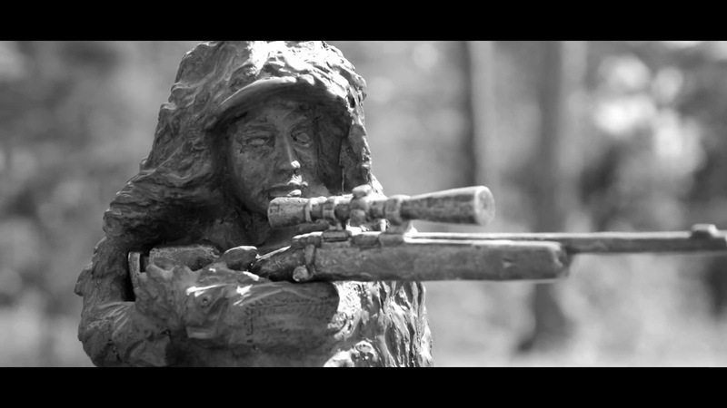 A Cinematic Viewing of the 2018 International Sniper Competition
