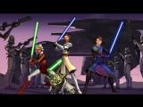 Звёздные войны. Войны клонов