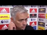 Manchester United manager Jose Mourinho talking about Myanmar.mp4