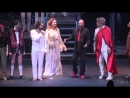 JESUS CHRIST SUPERSTAR -- JCS live 2016 - Salerno Italy