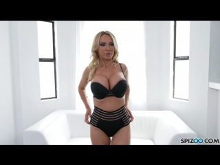 Nikki benz sucks everything off (28.07.18)  #big #ass, #big #dicks, #big #tits, #blonde, #blowjob