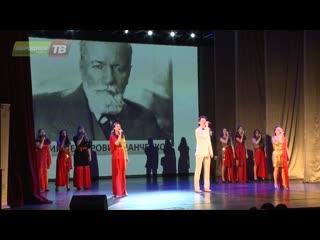 Церемония открытия XXVI муниципального фестиваля детского творчества
