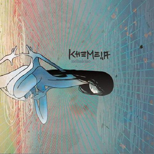 Khemeïa - Melhadenso-cover