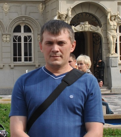 Павел Никитин