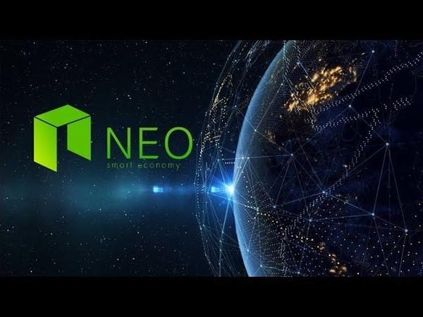Криптовалюта NEO и что она собой представляет