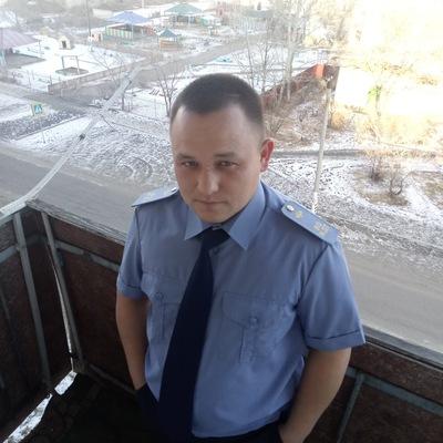 Алексей Единархов