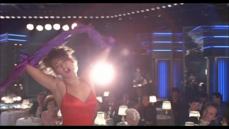 Blanche (Mes nuits sont plus belles que vos jours, 1989)