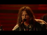 Willie Nelson Steven Tyler - One Time Too Many Once is Enough (Live at Farm