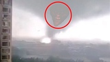 Typhoon Mangkhut Video Will Scare The Crap Out Of You (End Times)
